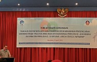 Partisipasi Aktif Humas Pemerintah Sukseskan Peringatan KAA Ke-60