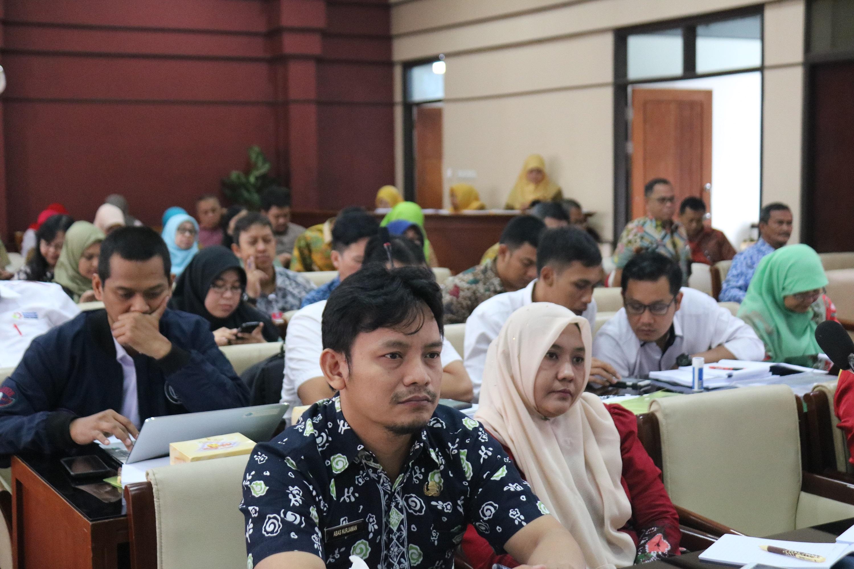 Bimbingan Teknis Peningakatan Kapabilitas APIP di Lingkungan Provinsi Jawa Barat